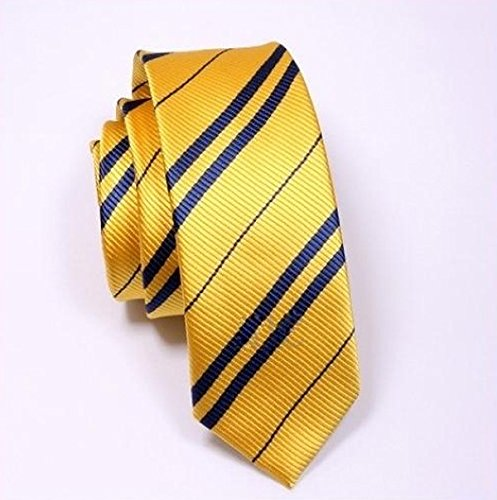 Corbata Hufflepuff 'Harry Potter'