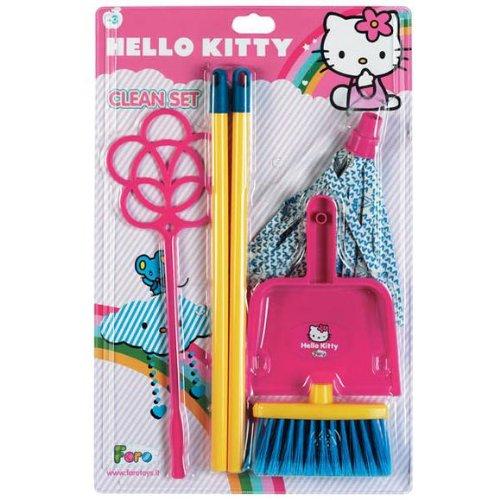 Faro - Figura de acción Hello Kitty (Toys SR4577) (Importado)