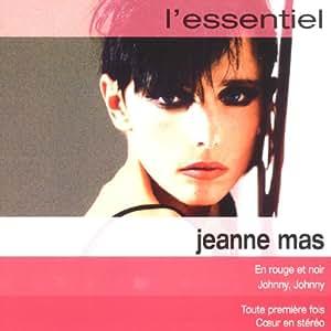 L'Essentiel : Jeanne Mas