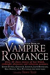 The Mammoth Book of Vampire Romance by Karen Chance (2008-07-24)