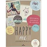 Happy me Glücklichmacher für den Alltag - Geschenkbuch