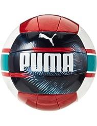 PUMA balón de voleibol de playa de entrenamiento, colour rosa Red/chaquetón/White/Mint Leaf, 5, 082606 01