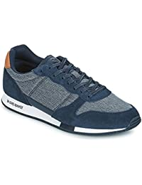 le coq sportifDEAUVILLE CRAFT - Trainers - dress blue/brown sugar