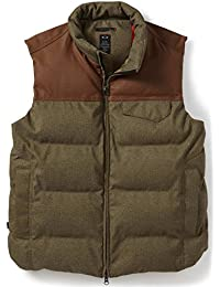 Vest Men Oakley Icon Wool Vest