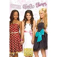 29904 Empire High School Musical 2 The Girls - TV Movie Poster - 61 x 91.5 cm