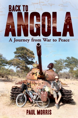 Back to Angola: A Journey from War to Peace (English Edition) (20th Special Forces Group)