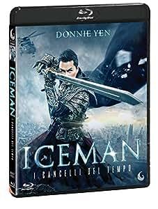 Iceman - I Cancelli Del Tempo ( Blu Ray)