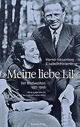 Meine liebe Li!: Der Briefwechsel 1937 - 1946
