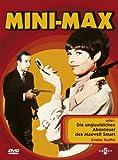 Mini-Max oder: Die unglaublichen Abenteuer des Maxwell Smart - Zweite Staffel [6 DVDs]