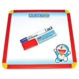 Doraemon 2 In 1 Doraemon Writing Board