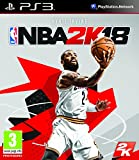 NBA 2K18 - PlayStation 3