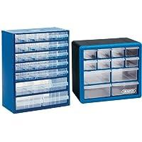 Draper Expert 28741 30 - Armario de almacenaje + 12014 - Organizador para herramientas con 12