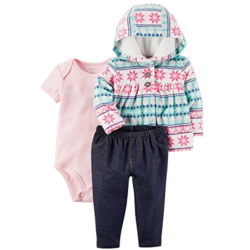 bd87572d4 Carter's baby clothing the best Amazon price in SaveMoney.es