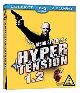Hyper tension 1 & 2 [Blu-ray]