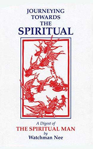 Journeying Towards The Spiritual
