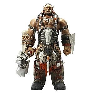 Jakks Pacific - Warcraft 18 Durotan Figure (PC)
