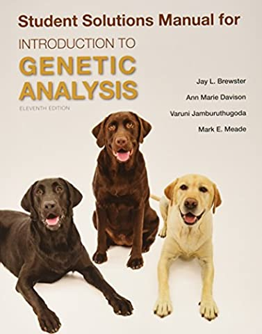 Launchpad for Griffith's Introduction to Genetic Analysis (Six Month Access) & Solutions Manual (Access Solutions)