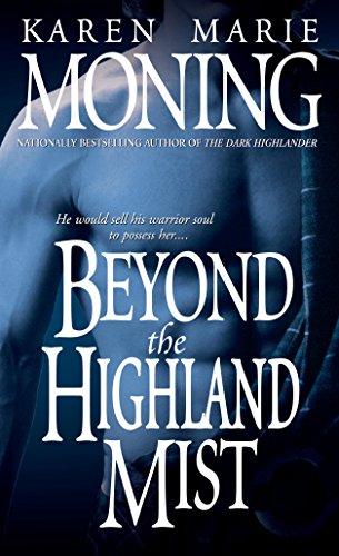 Beyond the highland mist highlander book 1 ebook karen marie beyond the highland mist highlander book 1 by moning karen marie fandeluxe Images
