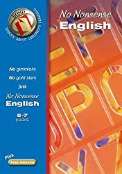 Bond No Nonsense English 6-7 years (Bond Assessment Papers) by Frances Orchard (2005-07-06)