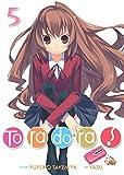 Toradora! (Light Novel) Vol. 5 (English Edition) - Format Kindle - 9781642755039 - 6,52 €