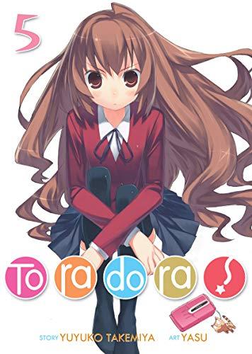 Toradora! (Light Novel) Vol. 5 (English Edition)
