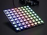 WS2812 WS2812b LED 5050 RGB 8x8 64 LED Matrix für Arduino Raspberry Digi Dot Panel