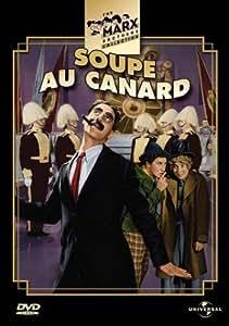 Soupe au canard [Edizione: Francia]
