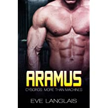 Aramus (Cyborgs: More Than Machines Book 4)