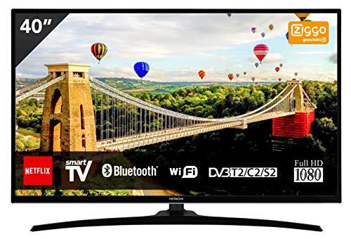 HITACHI 40HE4000 LED FHD Television, 40