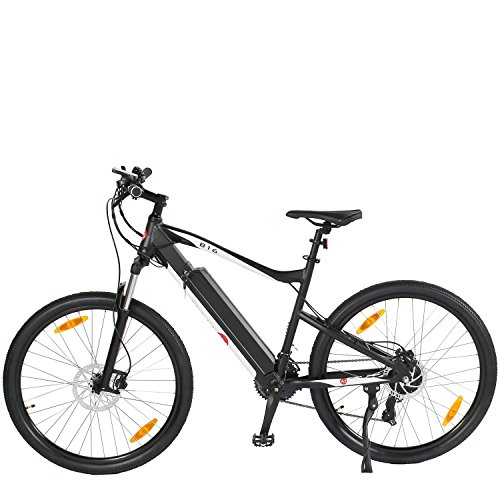 AsVIVA E-Bike Mountainbike
