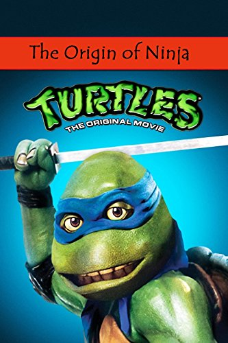 Turtles (English Edition) (Donatelo Ninja Turtle)