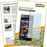 mumbi Panzerfolie für Sony Xperia Z5 Compact Glasfolie