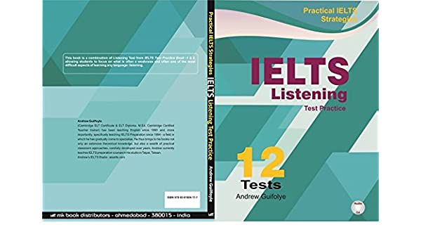 Buy Achievers IELTS 9 Bands Listening and Reading Practice