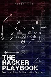 By Peter Kim The Hacker Playbook: Practical Guide To Penetration Testing