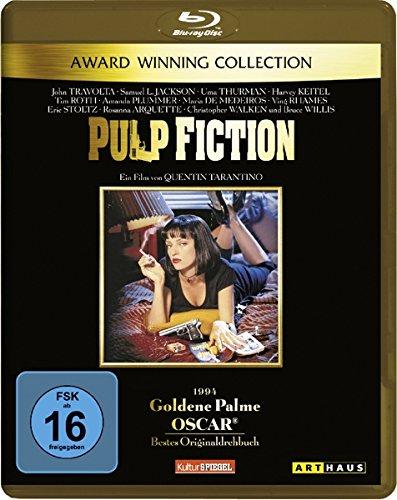 Bild von Pulp Fiction - Award Winning Collection [Blu-ray]
