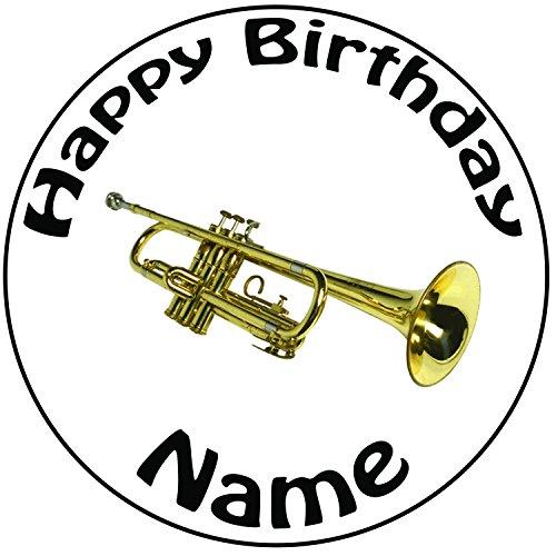 decoration-pour-gateau-personnalisee-trompette-un-rond-predecoupes-203-cm-decoration-glacage-20-cm