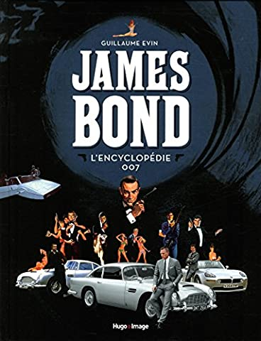 James Bond L Encyclopedie - James Bond L'encyclopédie