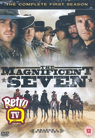 Magnificent Seven S1 [UK Import]