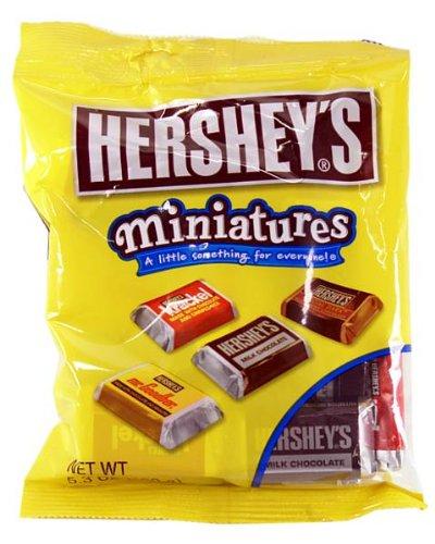 hersheys-miniatures