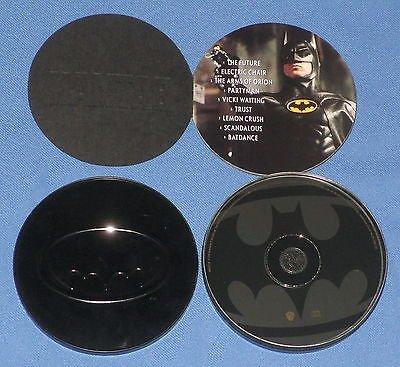 Prince: Batman (Motion Picture Soundtrack) [CD]