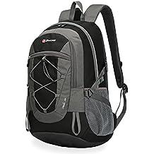 Soarpop deporte al aire libre / Escuela de mochila de peso ligero para ...