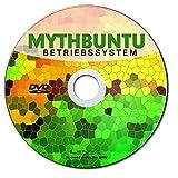 Betriebssystem MYTHBUNTU 2017 für PC & Notebook NEU auf DVD 32 oder 64 Bit ! Distribution mit Schwerpunkt auf Medienproduktion-PREMIUM ORIGINAL von STILTEC ©