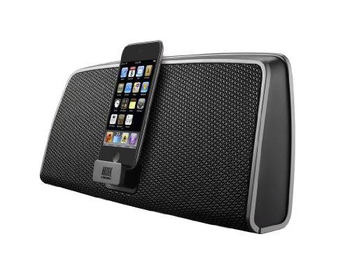 Altec Lansing IMT630 Inmotion Classic II Lautsprecherdock für Apple iPod/iPhone - Altec Lansing Iphone