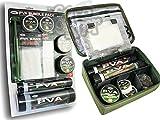 PVA Paket & Rigg Brieftasche breit & schmal Netzgewebe schnur Band Taschen Kolben & Nachfüllpackungen hergestellt von NGT