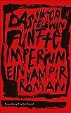 Das f?nfte Imperium: Ein Vampirroman
