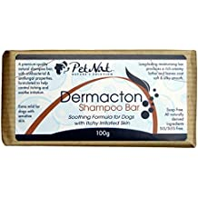 Dermacton Shampoo for Itchy Dogs