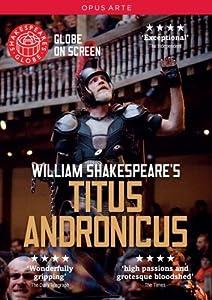 William Shakespeare - Titus Andronicus