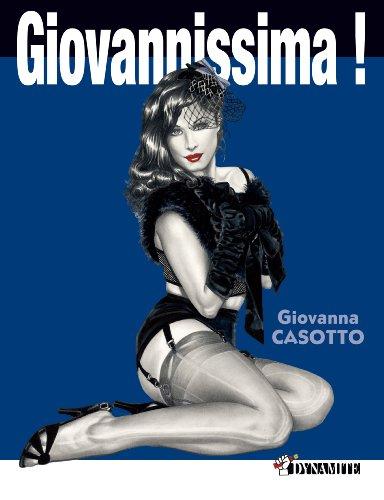 Giovannissima! par Giovanna Casotto