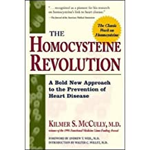 The Homocysteine Revolution: A Bold New Approach to the Prevention of Heart Disease (NTC Keats - Health)