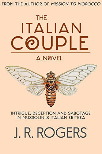 The Italian Couple by [Rogers, J.R.]
